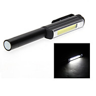 baratos -SH01 Luz LED / Luzes de Emergência / luzes de segurança - / LED 200lm Luz LED Campismo / Escursão / Espeleologismo / Uso Diário / Ciclismo