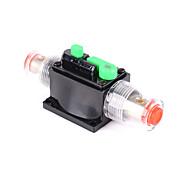 baratos -10/15/20/30/50 / 60a ampère disjuntor in-line estéreo / áudio / carro / fusível rv 12v / 24v / 32v