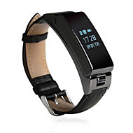 billige Smartklokker-Smart armbånd A9 for iOS / Android Pekeskjerm / Kalorier brent / Pedometere Aktivitetsmonitor / Søvnmonitor / Stopur / Vekkerklokke