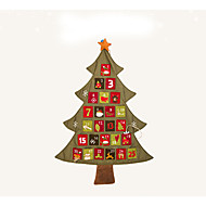 cheap Holiday Decorations-1pc Christmas Decorations Christmas Ornaments, Holiday Decorations 67*0.5*92