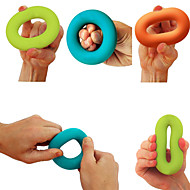 cheap Fitness Accessories-Hand Grip Hand Exercisers Hand Grips Exercise & Fitness Gym Durable Metal