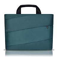 """tanie Akcesoria do MacBooka-Torebki na Jednolity kolor Solid Color Nylon Nowy MacBook Pro 13"""" MacBook Air 13 cali MacBook Pro 13 cali MacBook Pro 13- palců s Retina"""