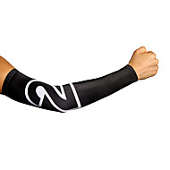 cheap Armwarmers & Legwarmers-Sport Socks / Athletic Socks Bike/Cycling Sleeves Men's Road Cycling Hiking Cycling / Bike Running Mountain Bike/MTB Cycling Whitening