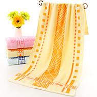 Frischer Stil Waschtuch,Kreativ Gehobene Qualität Reine Baumwolle Jacquard Handtuch