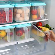 billiga Köksförvaring-Plast Kreativ Köksredskap Plattskivor 1st Kök Organisation