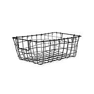 billige Lagring og oppbevaring-Metall Rektangulær Multifunktion Hjem Organisasjon,2 stk