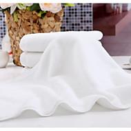 Frischer Stil Waschtuch,Einheitliche Farbe Gehobene Qualität Reine Baumwolle Gestrickt Handtuch