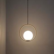 Modern/Comtemporary Zaštita očiju Privjesak Svjetla Ambient Light Za Spavaća soba Study Room/Office 110-120V 220-240V Bulb not included