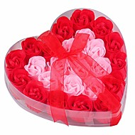cheap Holiday Decorations-1pc Valentine's Day Wreaths & Garlands, Holiday Decorations 18*18*4.3