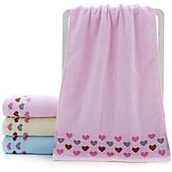 frische Art Waschlappen, kreative überlegene Qualität reines Baumwollgewebe Jacquard Handtuch