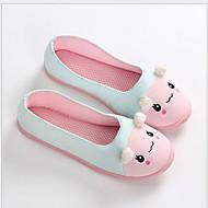 tanie Pantofle-Pantofle damskie Dom klapki Japonki Poliester