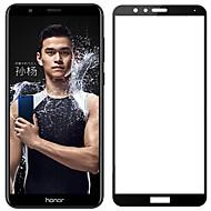 billiga Mobiltelefoner Skärmskydd-Skärmskydd Huawei för Honor 7X Härdat Glas 1 st Skärmskydd Reptålig Explosionssäker 9 H-hårdhet Högupplöst (HD)
