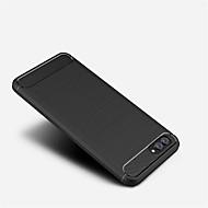 billiga Mobil cases & Skärmskydd-fodral Till Huawei Nova 2 Plus / nova 2s Frostat Skal Enfärgad Mjukt TPU för Nova 2 Plus / Nova 2 / Huawei nova 2s