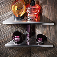 cheap Stainless Steel Series-Bathroom Shelf High Quality Other Stainless Steel 1 pc - Hotel bath