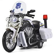 ieftine Toy Motociclete-Toy Motociclete Motocicletă Vehicule Rafinat Plastic moale Băieți Pentru copii Cadou