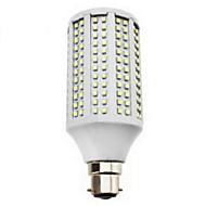 billige Kornpærer med LED-SENCART 6W 600-650 lm E14 GU10 B22 E26/E27 LED-kornpærer T 282 leds SMD 3528 Varm hvit Kjølig hvit Naturlig hvit AC 85-265V