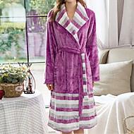 billige Badekåper-frisk stil badekåpe, solid kurve overlegen kvalitet 100% polyester 100% polyesterhåndkle