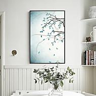 billige Innrammet kunst-Still Life Olje Maleri Veggkunst,Aluminium Legering Materiale med ramme For Hjem Dekor Rammekunst Innendørs Soverom
