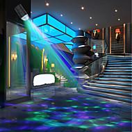 Χαμηλού Κόστους Φώτα σκηνής-Φώτα Σκηνής LED Φώτα PAR LED Φώτα PAR Auto 3 για Γενέθλια DJ Μπαρ Σκηνή Πάρτι Φορητά Πολυλειτουργία Πολύχρωμο Ελαφριά Υψηλή ποιότητα