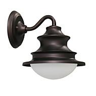 ieftine -Protecție Ochi Țara Pentru Sufragerie Metal Lumina de perete 40W