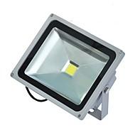 baratos Focos-1pç 30W Focos de LED Impermeável Decorativa Iluminação Externa Branco Quente Branco Frio AC85V-265V