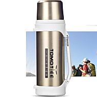 cheap Drinkware-Stainless Steel Vacuum Cup Camping & Hiking Drinkware 2