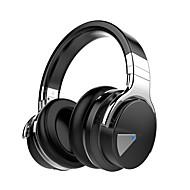 رخيصةأون الشبكات و الكومبيوتر-E7 فوق الأذن عقال NFC بلوتوث 4.0 Headphones ديناميكي الفولاذ + بلاستيك برو الصوت سماعة HIFI مع ميكريفون ستيريو سماعة