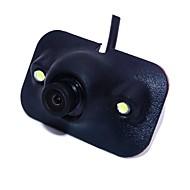 billiga Parkeringskamera för bil-ziqiao ccd hd nattvisningsbilkamera 360-graders roterande blindpunktsplatsfotografering