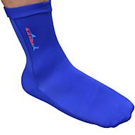 preiswerte -Bluedive Kinder Unisex Rasche Trocknung UV-resistant Atmungsaktiv Weich nahtlos Outdoor Kleidung Freizeit Sport Athlässigkeit Schwimmen