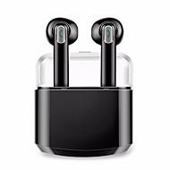 CIRCE IPX7 I øret Trådløs / Bluetooth 4.2 Hovedtelefoner Dynamisk Aluminium Legering 7005 / Metal / PP+ABS Mobiltelefon øretelefon Med