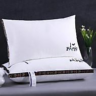 billige Hjemmetekstiler-Komfortabel-overlegen kvalitet Polyester comfy Pute Polypropylen Polyester