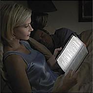 billiga Belysning-1st LED Night Light Varmt vit AAA Batterier Drivs säng~~POS=TRUNC