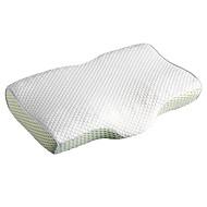 preiswerte Kopfkissen-Gemütlich - Gehobene Qualität Viskoelastisches Kissen Polyester Schaumstoff Bequem