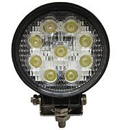 billige Sykkellykter og reflekser-Lampe LED LED Sykling Hurtighet LED-belysning Vannavvisende 5500 Lumens DC-drevet Camping/Vandring/Grotte Udforskning Dagligdags Brug