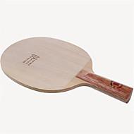 baratos Tenis de Mesa-DHS® 08 FL Ping Pang/Tabela raquetes de tênis Vestível Durável De madeira Fibra de carbono 1
