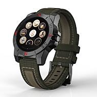 tanie Inteligentne zegarki-Inteligentny zegarek Pulsometr Krokomierze Anti-lost Obsługa aparatu Powiadamianie o wiadomości Krokomierz Wysokościomierz Rejestrator