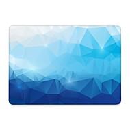 """tanie Akcesoria do MacBooka-MacBook Futerał na Marmur Plastikowy Nowy MacBook Pro 15"""" Nowy MacBook Pro 13"""" MacBook Pro 15 cali MacBook Air 13 cali MacBook Pro 13"""