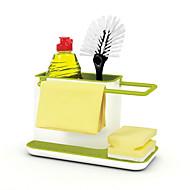 Cheap kitchen organization online kitchen organization for 2018 1pc cookware holders plastic creative kitchen gadget high quality kitchen organization workwithnaturefo