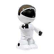 billige IP-kameraer-veskys® 1080p hd trådløst wifi robot kamera 2.0mp trådløst ip kamera p2p hjem sikkerhetsnettverk baby monitor toveis lyd
