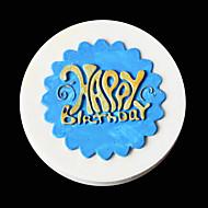billige Bakeredskap-Bakeware verktøy Silikon Multifunksjonell For kjøkkenutstyr Cake Moulds