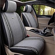 Prekrivači za auto-sjedala Presvlake sjedala Tekstil PU koža Za Univerzális Sve godine Svi modeli