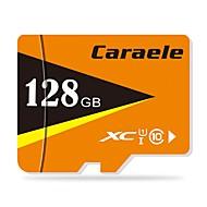 tanie Karty pamięci-Caraele 128GB Micro SD TF karta karta pamięci Class10 CA-6