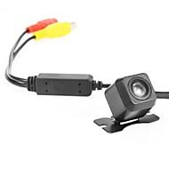 billiga Parkeringskamera för bil-304 0.5 N/A 720p CMOS CCD Kabel 170 grader Car Reversing Monitor Vattentät Anslut och Spela för Buss Bilar
