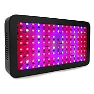 billiga Belysning-1set 240 120 lysdioder Fullt Spektrum Panelglödlampa Röd 85-265V