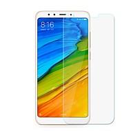 billiga Mobil cases & Skärmskydd-Skärmskydd XIAOMI för Xiaomi Mi 5 Härdat Glas 1 st Displayskydd framsida Reptålig 9 H-hårdhet