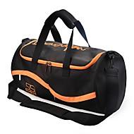 billige Rejsetasker-Oxfordtøj Geometrisk Rejsetaske Mønster / tryk for udendørs Forår sommer Grøn / Orange / Navyblå