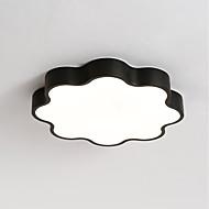 billige Taklamper-JLYLITE Takplafond Omgivelseslys - Mini Stil, Rustikk / Hytte Kunstnerisk, 110-120V 220-240V, Varm Hvit Hvit, Pære Inkludert