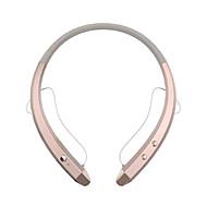 billiga Headsets och hörlurar-SBH-319 Halsband Bluetooth 4.0 Hörlurar Dynamisk Acryic / Polyester Sport & Fitness Hörlur Med volymkontroll headset