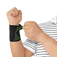 Χαμηλού Κόστους Εξοπλισμός και αξεσουάρ γυμναστικής-Προστατευτικός Εξοπλισμός / Podpora ruky a zápěstí Με 1 pcs Νάιλον Για Υπαίθρια Χρήση, Ανθεκτικό στη φθορά, Εξοπλισμός Ασφαλείας Γυμναστήριο, Τρέξιμο & Γιόγκα, Προστατευτικό Για