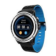 billige Smartklokker-Smartklokke S1 for Android 4.0 Pekeskjerm Søvnmonitor / Stoppeklokke / Vekkerklokke / 72-100 / MTK2503 / Kronograf / øvelse Påminnelse